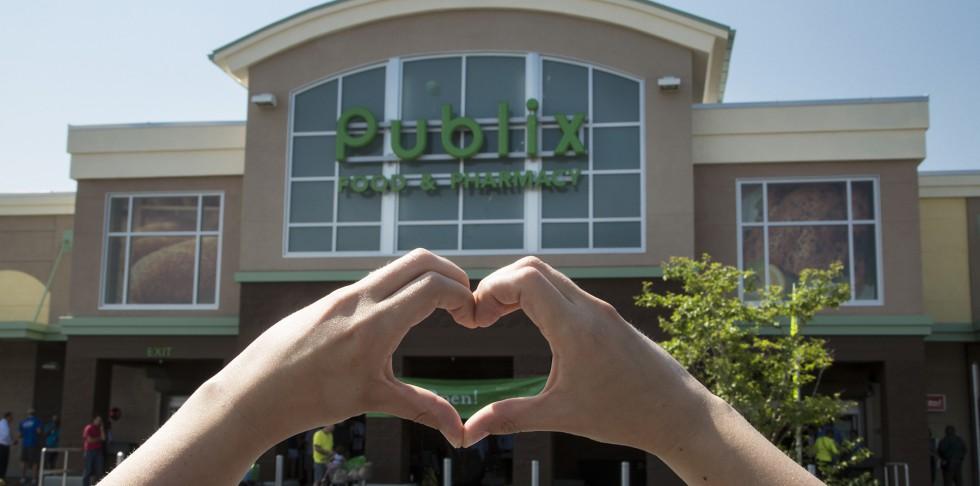 5 Ways Publix Makes Your Shopping More Convenient
