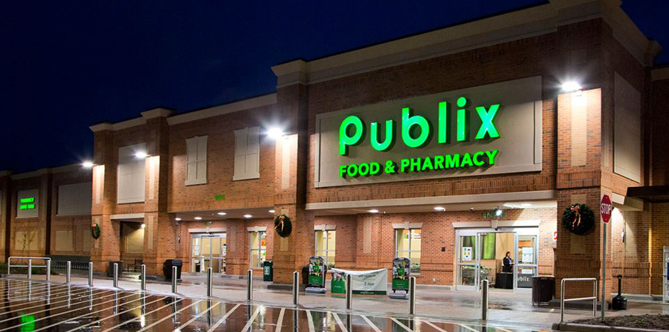 Publix Real Estate: 2016 Year in Review