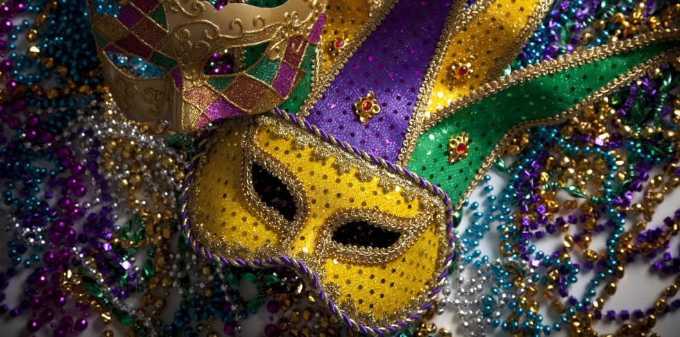King Cake: The History Behind a Mardi Gras Tradition