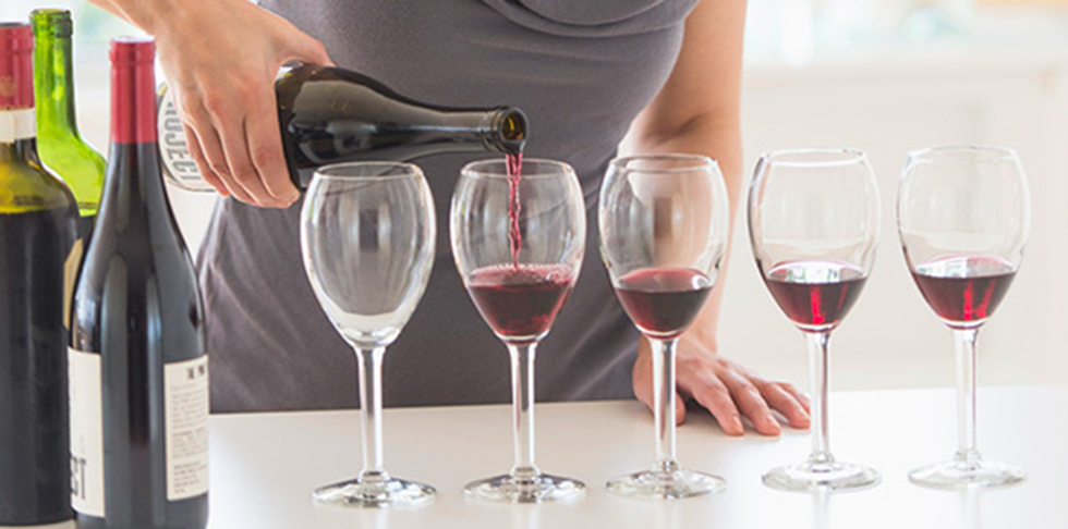 Throwing a Wine Party: Tips for Success