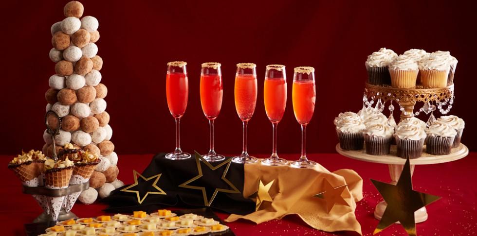 Host An Amazing Award Season Party