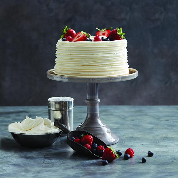 Publix Strawberry Limonata Cake Recipe
