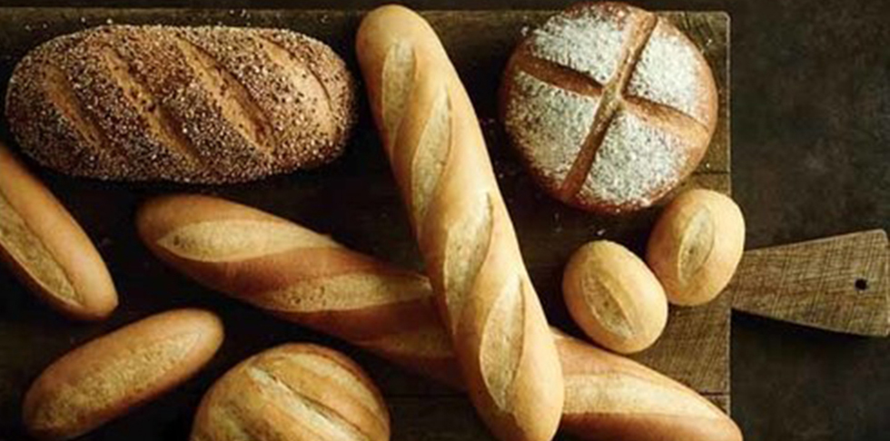 Bring In Spring With Publix Bakery Breads