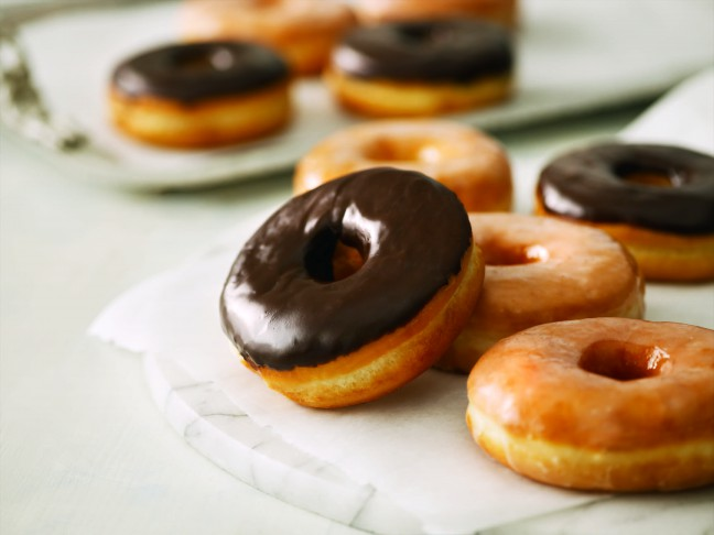 Donuts Make Us Go Nuts!
