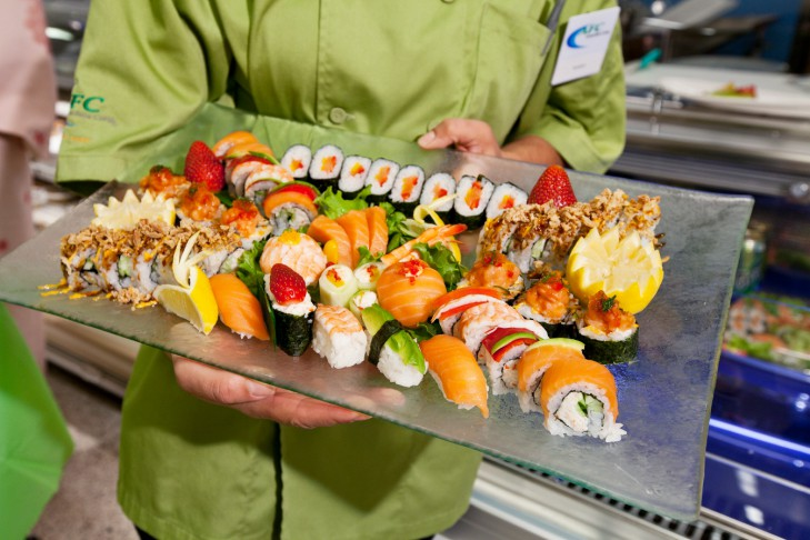 International Sushi Day: 10 Rolls You Need to Try
