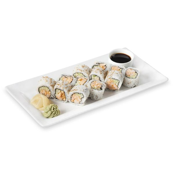 International Sushi Day 10 Rolls You Need To Try Publix