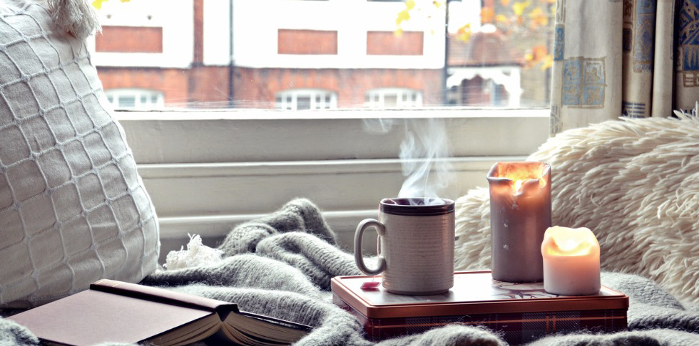 DIY: Fall Scents For Your Home