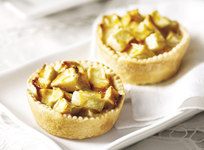 10_Apples_MB_Tartlets Recipe