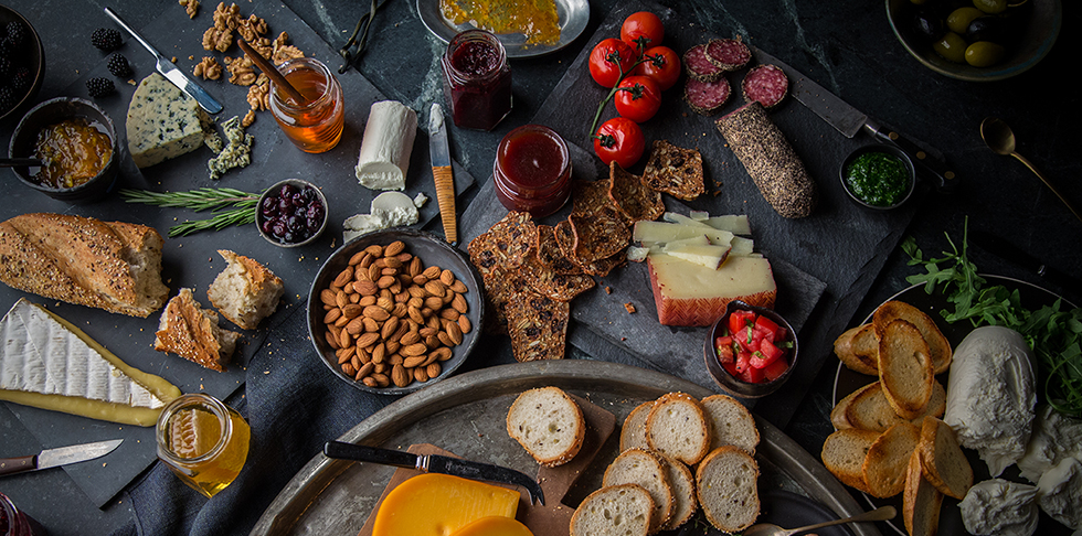Deli Specialty Cheeses – For Cheese Lovers