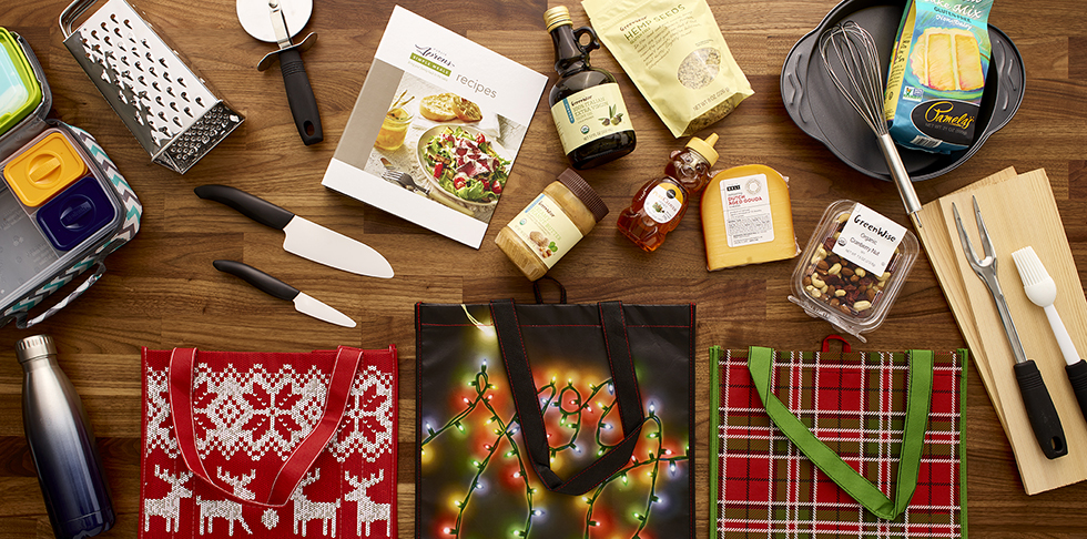 9 Gifts For Your Favorite Foodie