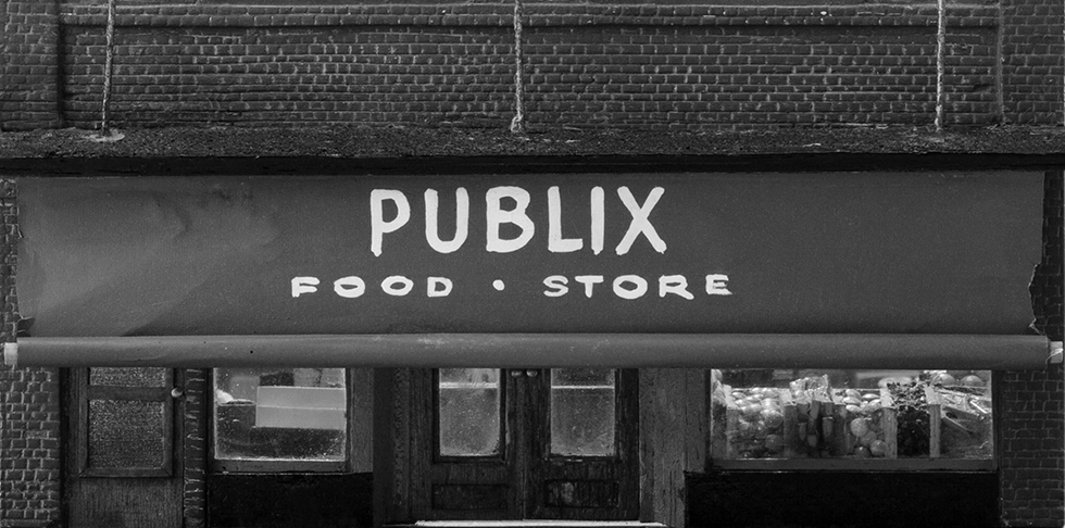 The History of Publix: Entering New States