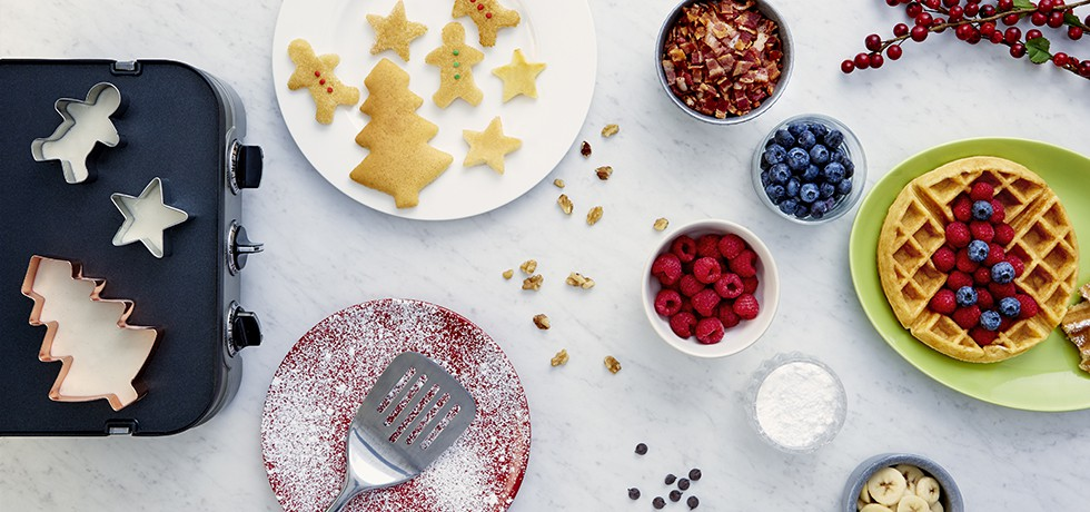 Festive Christmas Breakfast Ideas