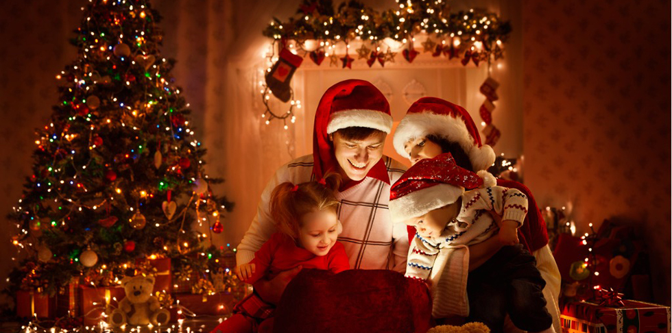 Fun Traditions to Prepare for Santa's Arrival