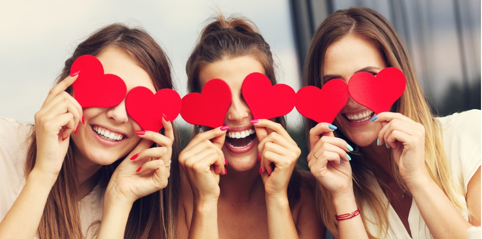 How to Celebrate Galentine's Day in 2018