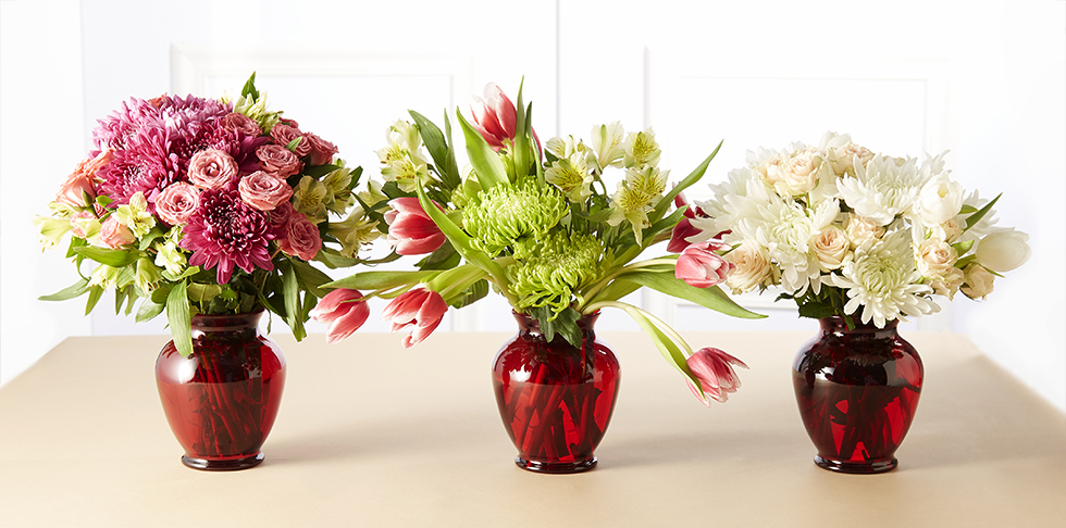 Be Your Own Florist This Valentine's Day
