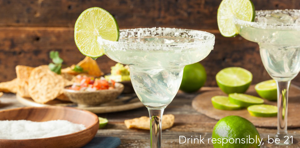 Raise Your Glass to National Margarita Day!