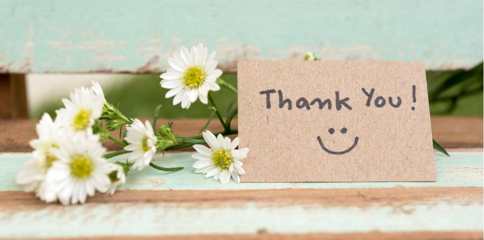 Happy National Administrative Professionals Day