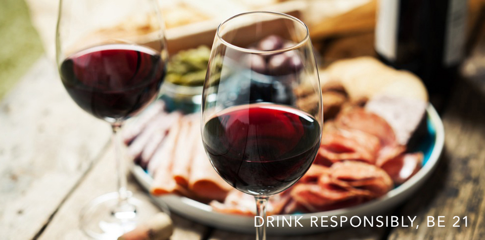 Wine Pairings With Your Favorite Comfort Foods