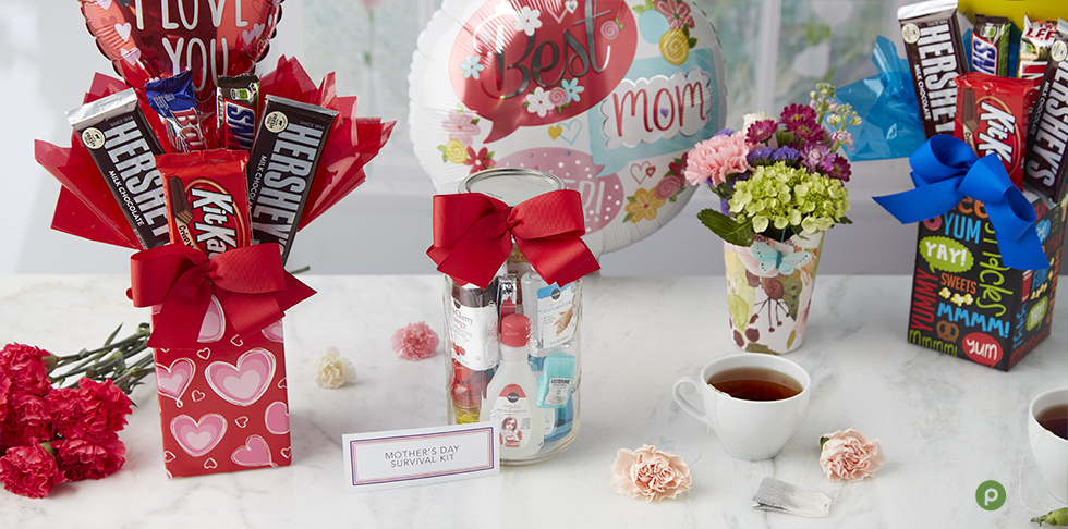 Non-Traditional Mother's Day Gift Ideas