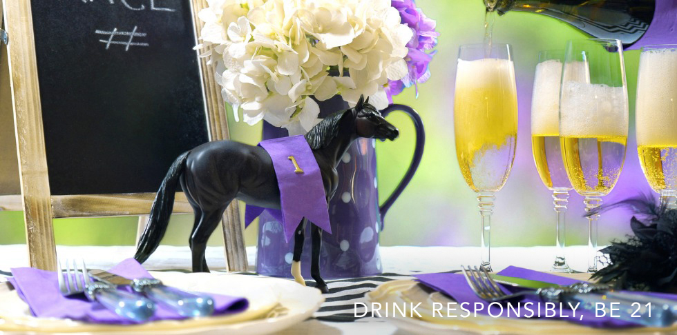 Mint Condition: Kentucky Derby Cocktail Recipes