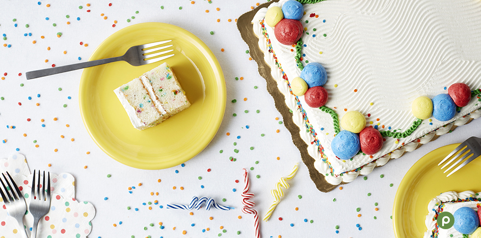 Bakery Superfetti Cake is Here