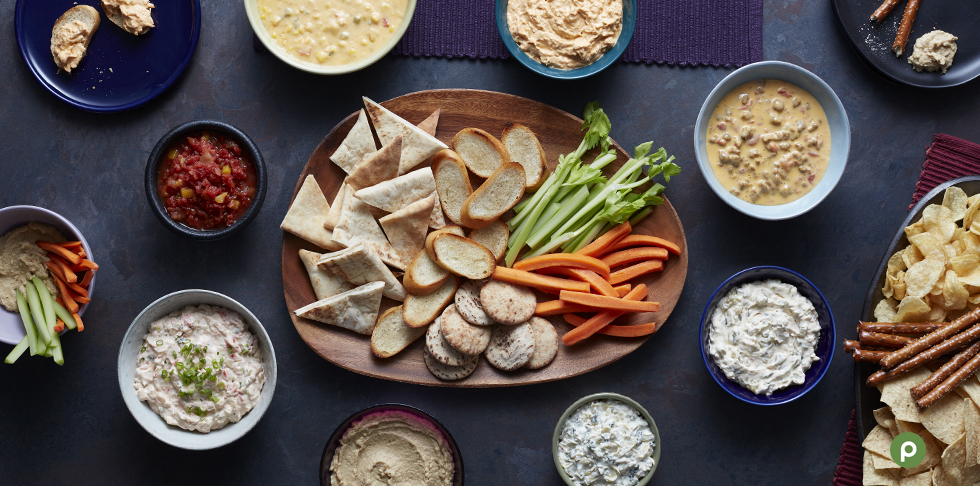 The Scoop on Our Favorite Dip Recipes