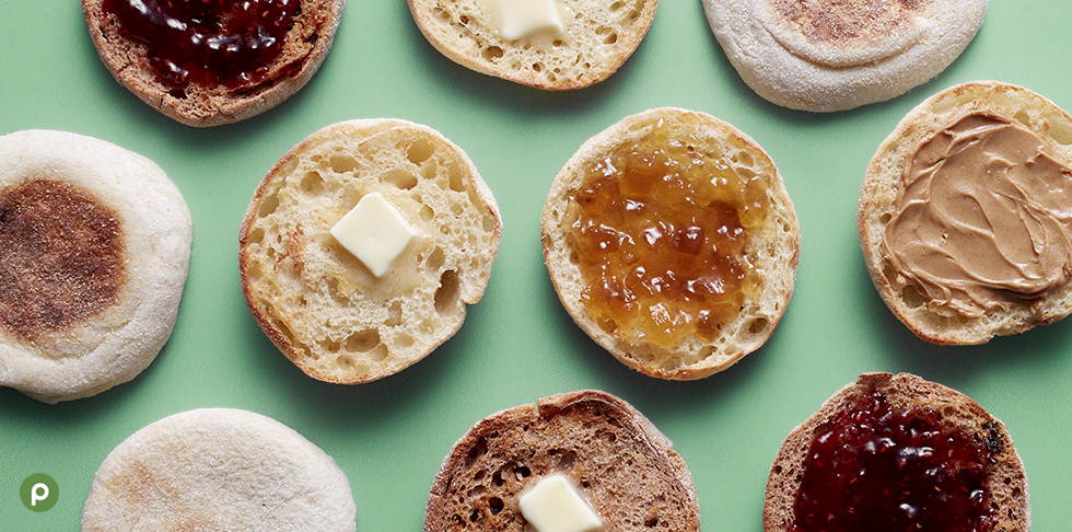 GreenWise English Muffins