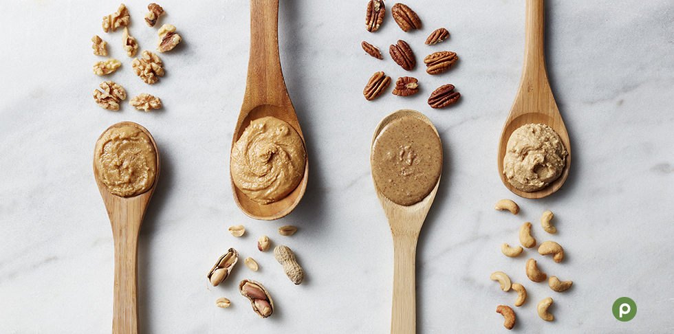 Homemade Nut Butters – There's Nuttin' Better