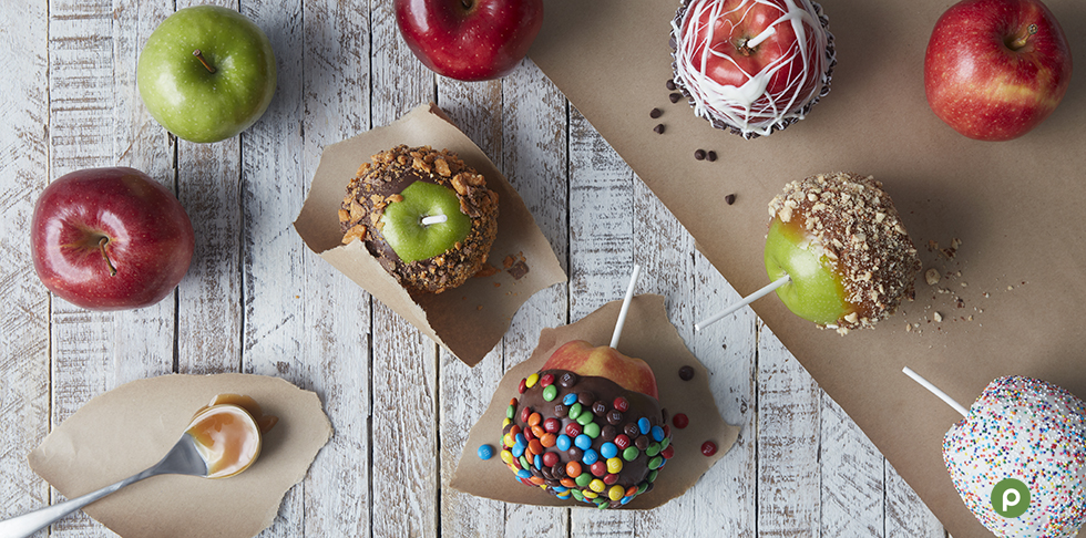 Sweet Guide to Making Candy Apples