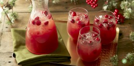 Cranberry Sangria Recipe_Featured