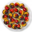 Fresh Fruit Tart Platter