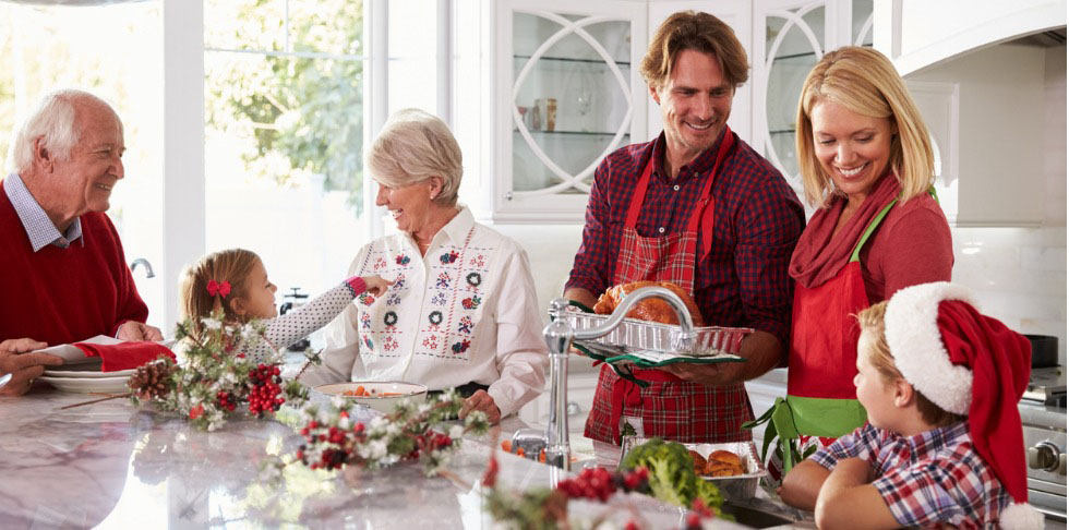 8 Holiday Food Safety Tips You Don't Want to Forget