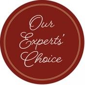 Our Experts Choice