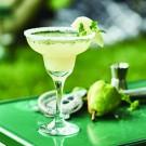 Pear Cilantro Margarita recipe