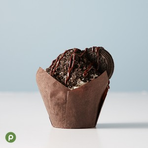 Publix Cookies and Dream Cupcake