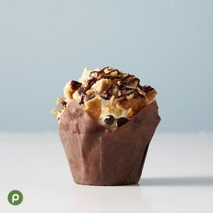 Publix Downtown Cannoli Cupcake