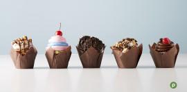 Publix Specialty Cupcakes
