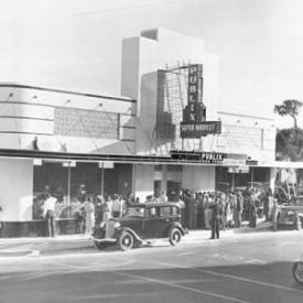 Publix Store Front_1940
