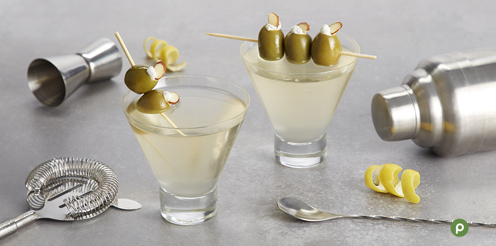 5 Martini Recipes You Should Try