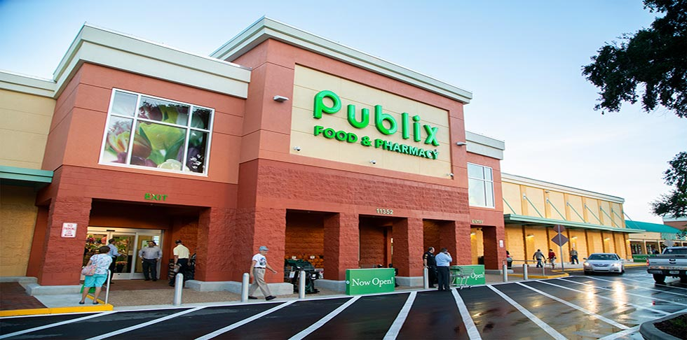 My Publix: Dunnellon, Florida