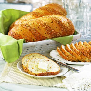 Italian Five Grain Bread