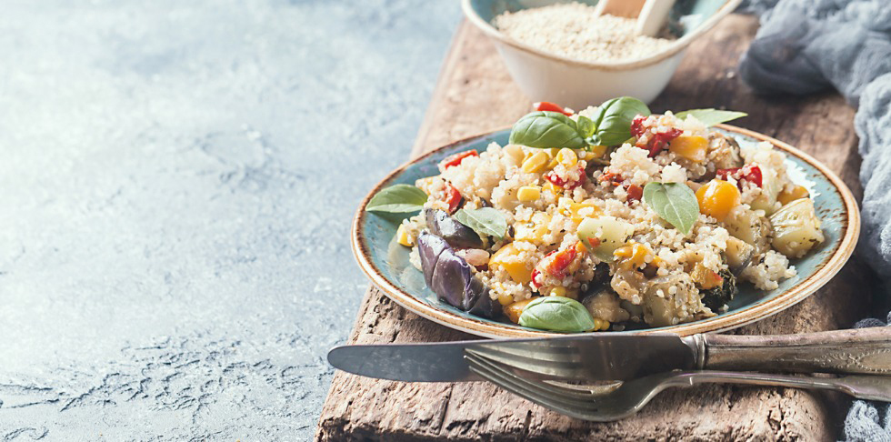5 Quinoa Bowls That Are a Must-Try