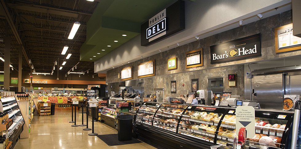 6 Deli Limited Time Products You Don't Want to Miss
