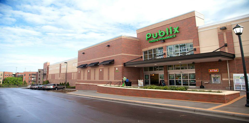 My Publix: Shops at Southline, Charlotte, NC