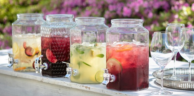 Sangria Recipes Header