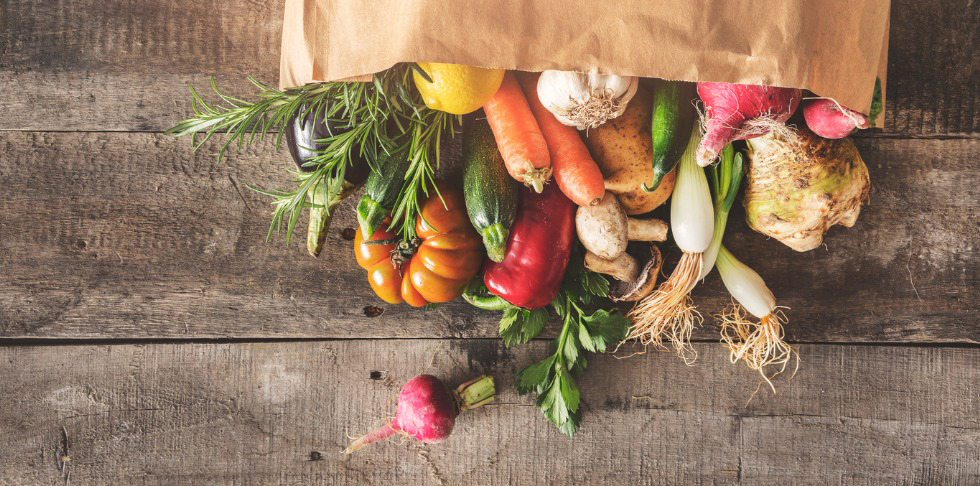 From Root to Stem: Cook with the Whole Vegetable