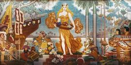 Publix Mural History