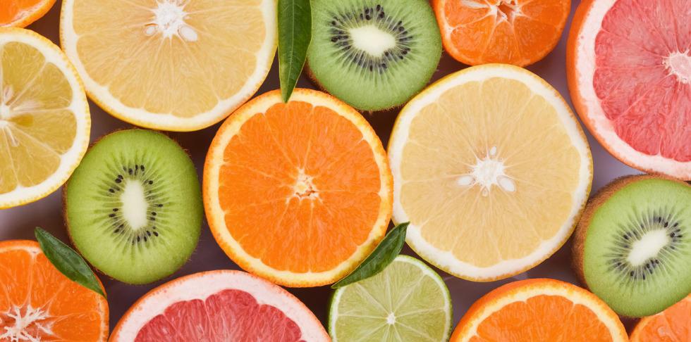 Vitamin C - Fruit