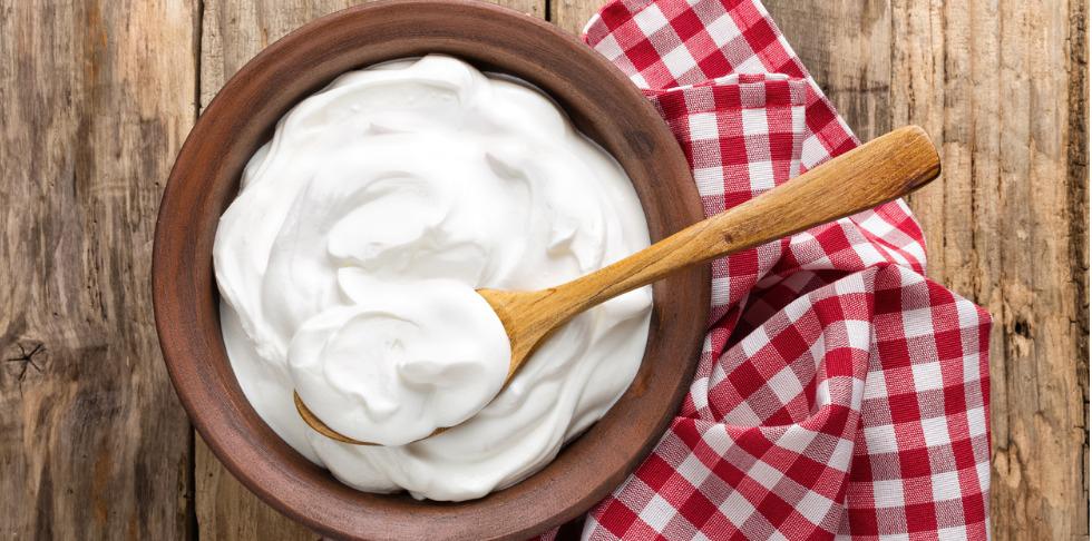 How to Shop the Yogurt Aisle