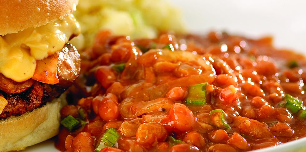Aprons Gourmet Beans